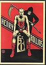 Фильм «Henry Rollins at 50 : Live at the National Geographic Theater» (2011)