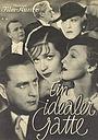 Фільм «Идеальный муж» (1935)