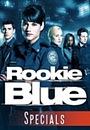 Серіал «Rookie Blue Webisodes» (2014)