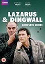 Серіал «Lazarus & Dingwall» (1991)