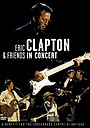Фильм «Eric Clapton & Friends in Concert: A Benefit for the Crossroads Centre at Antigua» (1999)