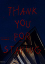 Фильм «Thank You for Staying» (2020)