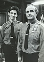 Сериал «Joe Bash» (1986)