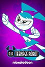 Сериал «Жизнь и приключения робота-подростка» (2003 – 2009)
