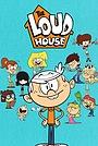 Мультфільм «The Loud House: King of the Chair» (2020)