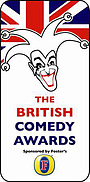 Фільм «The British Comedy Awards 2001» (2001)
