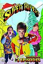 Сериал «Super Rupert» (2001)