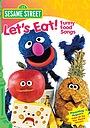 Мультфільм «Sesame Street: Let's Eat! Funny Food Songs» (1999)