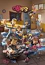 Сериал «Clay Kids» (2013 – 2015)