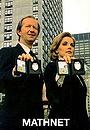 Сериал «Mathnet» (1987 – 1992)
