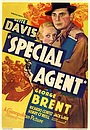 Фільм «Специальный агент» (1935)