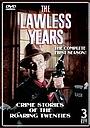 Сериал «The Lawless Years» (1959 – 1961)