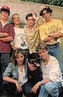Серіал «Les compagnons de l'aventure» (1989 – 1992)