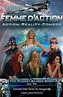 Фільм «Femme d'Action»