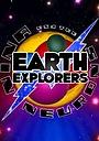 Серіал «Nina and the Neurons: Earth Explorers» (2013)