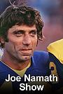 Сериал «The Joe Namath Show» (1969)
