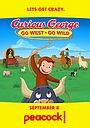 Мультфильм «Любопытный Джордж: Уходим в отрыв на Диком Западе» (2020)
