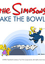 Мультфільм «The Simpsons Take the Bowl» (2014)