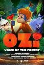 Мультфильм «Ozi»