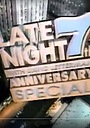 Фільм «Late Night with David Letterman: 7th Anniversary Special» (1989)