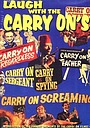 Серіал «Laugh with the Carry Ons» (1993)