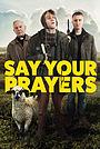 Фільм «Молись» (2018)