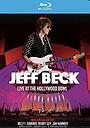 Фільм «Jeff Beck: Live at the Hollywood Bowl» (2017)