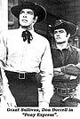 Сериал «Pony Express» (1959 – 1960)