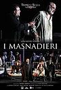 Фільм «I masnadieri» (2019)