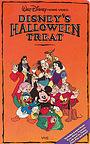 Мультфільм «Disney's Halloween Treat» (1982)