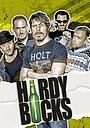 Сериал «Hardy Bucks» (2017 – 2018)