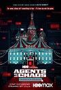Сериал «Агенты хаоса» (2020)