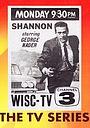 Сериал «Shannon» (1961 – 1962)