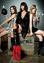 Сериал «ACME Saturday Night» (2009 – 2012)