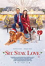 Фільм «Sit. Stay. Love.»