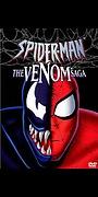 Мультфільм «Spider-Man Venom Saga» (2005)