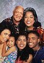 Серіал «The Royal Family» (1991 – 1992)