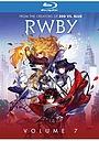 Мультфільм «RWBY: Volume 7» (2020)