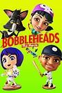 Мультфільм «Bobbleheads: The Movie» (2020)
