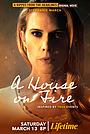 Фільм «Ann Rule's A House on Fire» (2021)