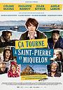 Фильм «Ça tourne à Saint-Pierre et Miquelon» (2022)
