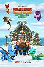Мультфильм «Dragons: Rescue Riders: Huttsgalor Holiday» (2020)