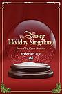 Фільм «The Disney Holiday Singalong» (2020)