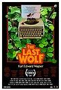Фильм «The Last Wolf: Karl Edward Wagner» (2020)