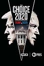 Фільм «The Choice 2020: Trump vs. Biden» (2020)