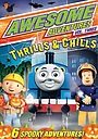Фільм «Awesome Adventures: Thrills and Chills Vol. 3» (2012)