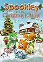 Мультфильм «Spookley and the Christmas Kittens» (2019)