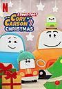 Мультфильм «Бип-бип! Машинка Карсон и Рождество» (2020)