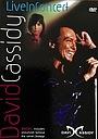 Фильм «David Cassidy Live in Glasgow» (2003)