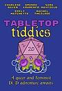 Сериал «TableTop Tiddies» (2020 – ...)